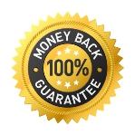 Žig za garancijo vračila denarja