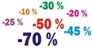 Znižane cene stanovanj