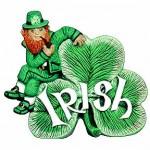 irish-shamrock