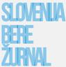 Slovenija bere Žurnal. Tudi ti.