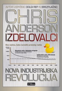 Izdelovalci, Chris Anderson
