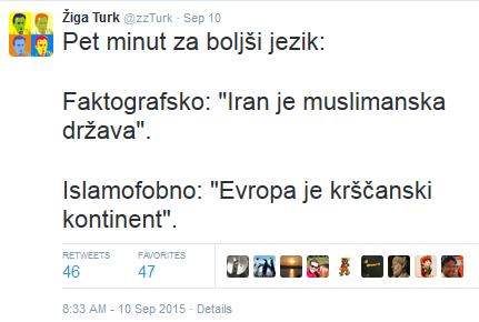 Žiga Turk
